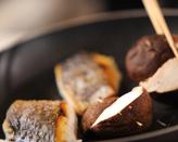 サワラの山椒照り焼きの作り方1
