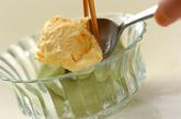 抹茶のレアチーズの作り方5