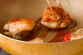 鶏肉のケチャップ焼きの作り方3