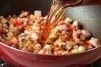 炊き込み中華おこわの作り方4
