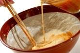 麦とろご飯の作り方2