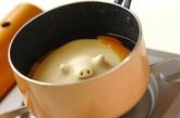タケノコの土佐煮の作り方1