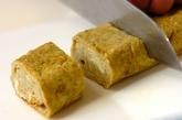 長芋と青のりのふんわり卵焼きの作り方5