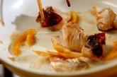 白身魚の香味焼きの作り方1