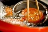 豆腐チュロスの作り方3