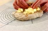 イチジクとチーズのライ麦パンの作り方5
