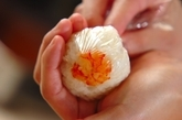 手まり寿司の作り方1