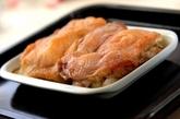 チキンオーブン焼きの作り方2