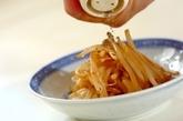 モヤシの中華炒めの作り方2