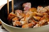 鶏のサッパリ照り焼きの作り方1
