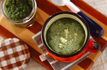 サグカレースープの素