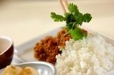 豆とひき肉のカレーの作り方6