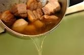 豚のニンニク角煮の作り方3