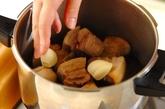 豚のニンニク角煮の作り方4