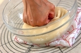 フライパンdeパンの作り方4