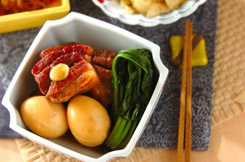 ほろりとやわらか豚の角煮。絶品レシピ17選が大集合♪