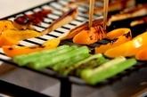タケノコのみそグリルと焼き野菜の作り方1