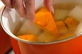 冬瓜の煮浸しの作り方2