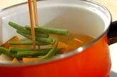 冬瓜の煮浸しの作り方3