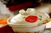 エビと枝豆のショウガ入りちらし寿司の献立の作り方1