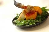 厚揚げとシラスのサラダの作り方3