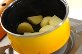 新ジャガイモのコロッケの作り方2