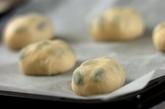 しょうゆ麹と黒豆のパンの作り方5