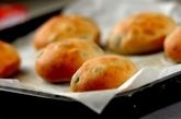 しょうゆ麹と黒豆のパンの作り方6