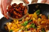 鶏肉のカシューナッツ炒めの作り方3