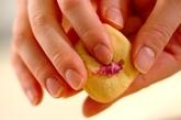 桜六方焼きの作り方3