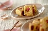 桜六方焼きの作り方5