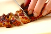 鶏もも肉のきな粉照り焼きの作り方4