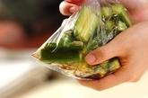 キュウリの中華風浅漬けの作り方1