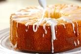 はちみつレモンのシフォンケーキの作り方7