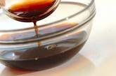 コーヒーのジュレの作り方2