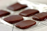 アイスクッキーサンドブレッドの作り方6