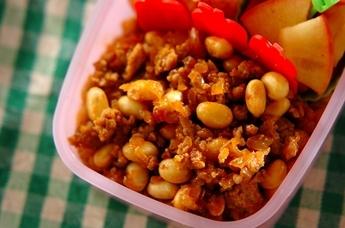 マーボー豆