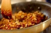 マーボー豆の作り方3