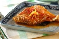 赤魚の煮つけ