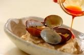 アサリと豆腐の紹興酒蒸しの作り方3