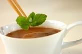 チョコプリンの作り方4