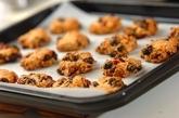オートミールのドロップクッキーの作り方5