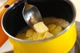 甘酒パンケーキの作り方1