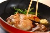 鶏肉のソテー~ガーリックバター風味~の作り方3