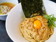 納豆と麺が衝撃の旨さ!『雨ニモマケズ』(十條)で朝限定まぜそばを食べてきた