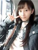 松井玲奈 黒髪ウルトラロングになった新しい髪型披露「大変」