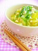 キャベツ丸ごと使い切り!おすすめ朝食レシピ5選