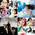 JY(知英)、5.10に1stアルバムリリース! 「どれも本当の私」の