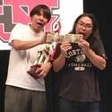 ロッチ「ワタナベお笑いNo.1」優勝!「この勢いでキングオブコント優勝狙う」