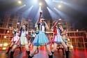HKT48・指原莉乃、モー娘。熱唱! 矢吹奈子はももクロ